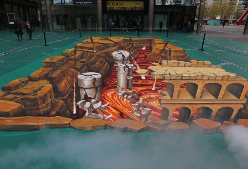 Pompeii-3D-Street-Painting-pathe
